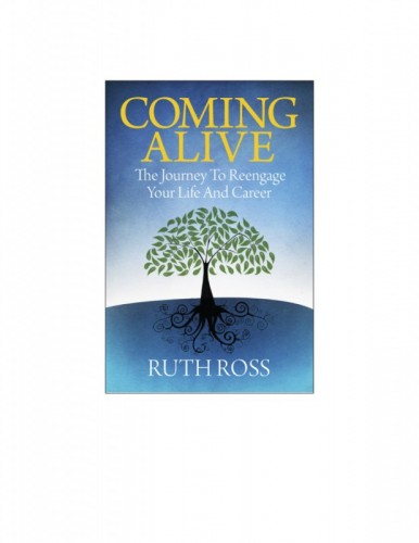 Coming Alive book cover