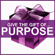 The Gift of Purpose