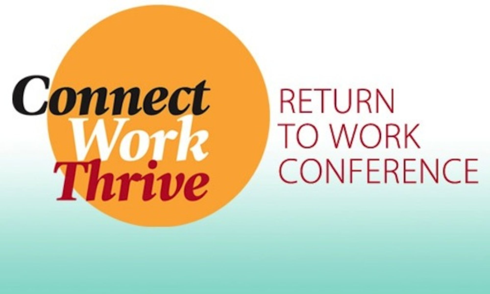 Refresh Your Career: Connect•Work•Thrive